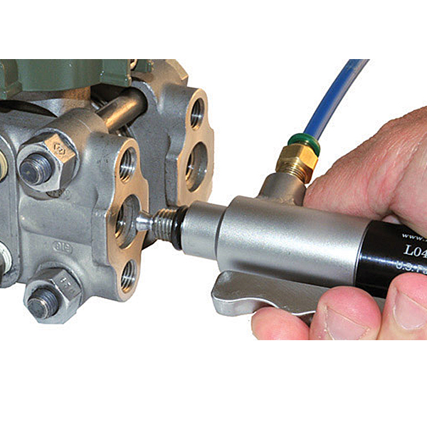 Fastest Fascal Lever Actuated For Iec Transmitter Ports