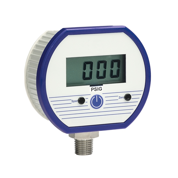 Ralston - Digital Pressure Gauges - Instrumentation