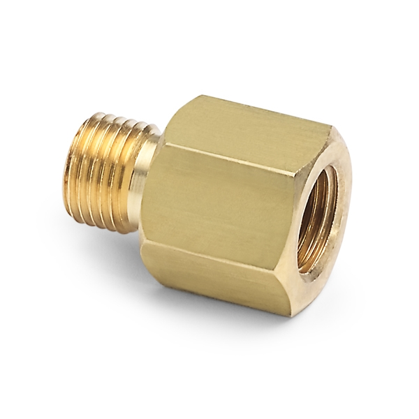 Ralston bspp female rg quick test adapters
