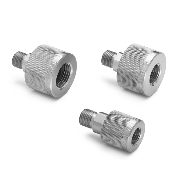 Ralston bspp female rg quick connect adapters