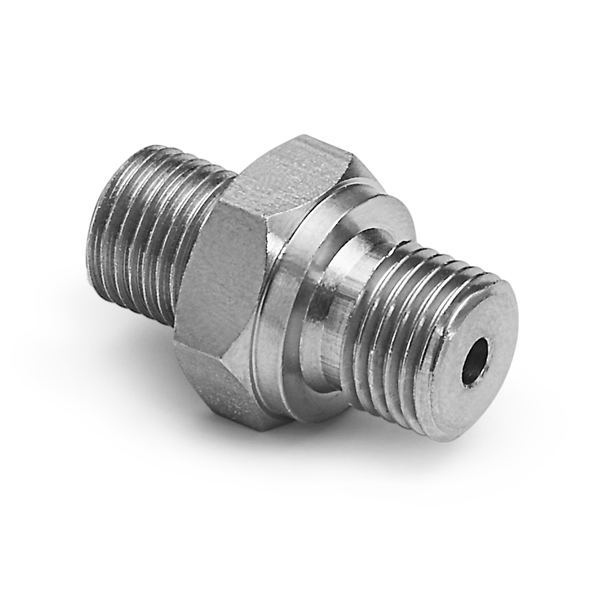 Ralston bspp male rs quick test xt adapters