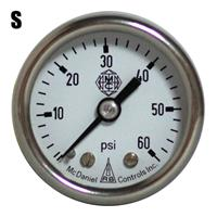 Stainless-Steel-1.5-Positioner-Gauge-mcdaniel-controls-model-s