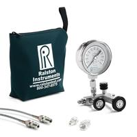 Ralston Calibration Manifolds Full Calibration Kits - Analog