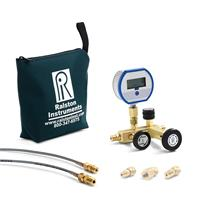 Ralston Calibration Manifolds Full Calibration Kits - Digital