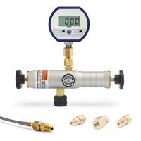 Pneumatic Pressure/Vacuum Hand Pumps Full Calibration Kits