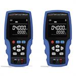 Additel ADT209 and ADT210 Series Loop Calibrator