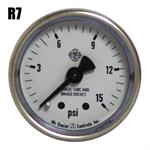 Positioner Gauges R7